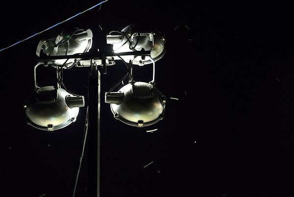 やませ大盆踊り大会 2013