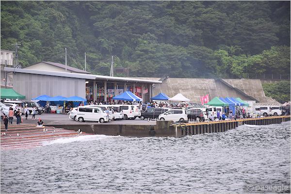 北限の海女フェスティバル2018