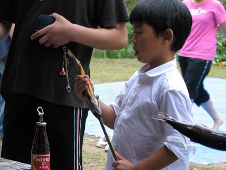 六郷祭写真3〜岩手県久慈市こはく街道