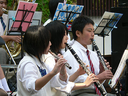 第6回小久慈焼秋の感謝祭〜[速報]
