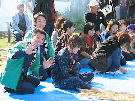 バッタリー村 開村25周年感謝祭