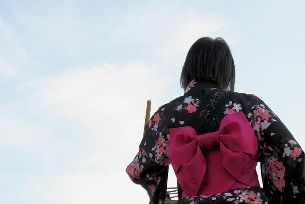 [速報]2012年久慈秋まつり〜中日