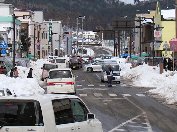 第4回 北三陸くじ冬の市