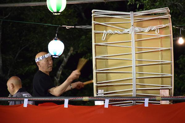 やませ大盆踊り大会 2014