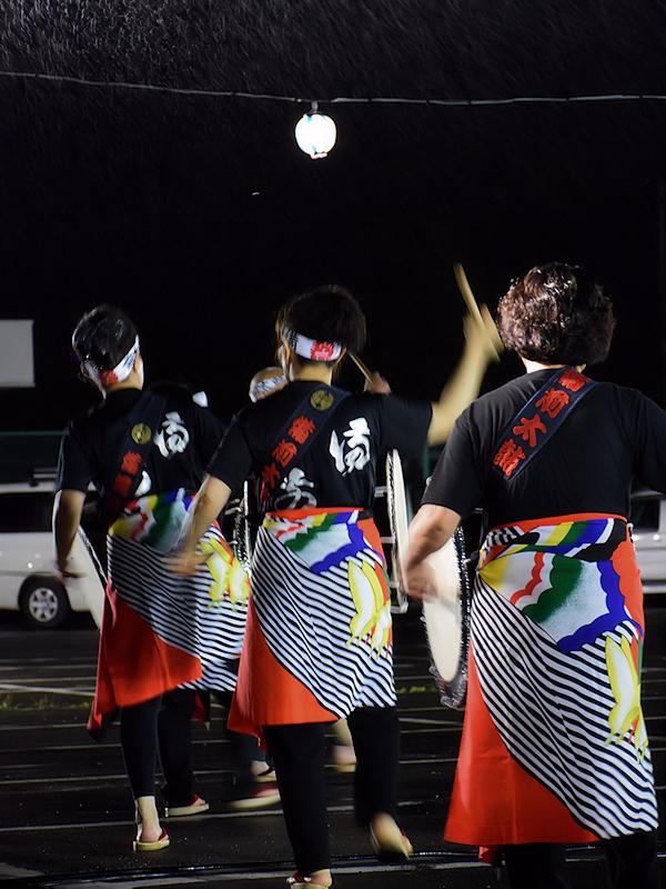 やませ大盆踊り大会 2016