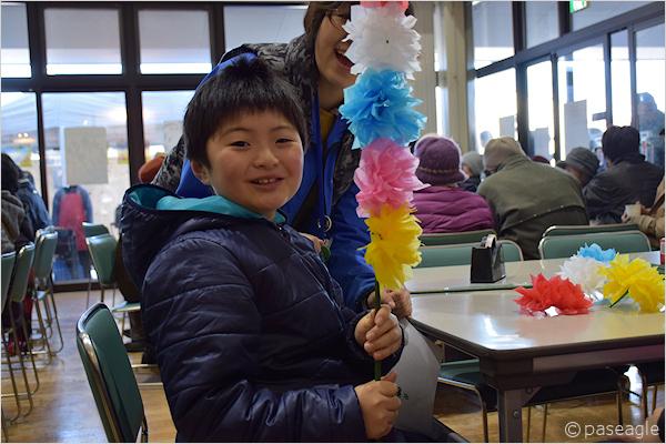 北三陸久慈 冬の大震災復興感謝祭