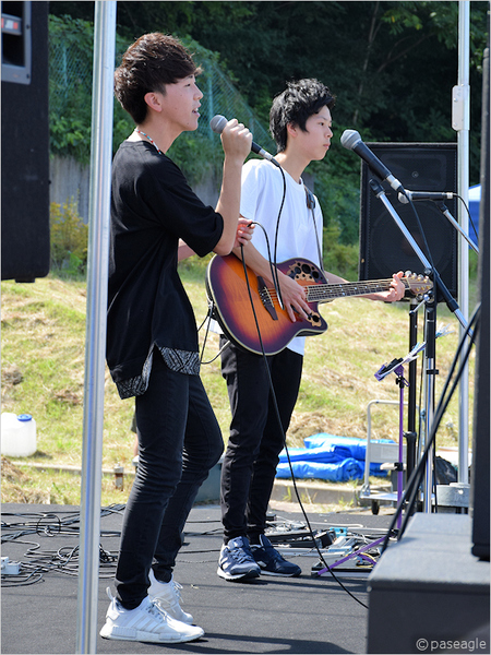 TATSUMIYAMA音楽祭 2017