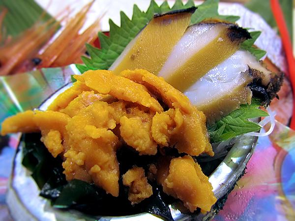 レストラン山海里で「海女丼」発売開始!レストラン山海里で「海女丼」発売開始!